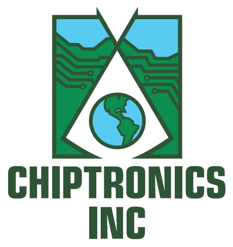 Chiptronics, Inc.